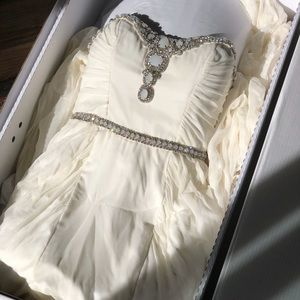 Angela's Bridal Gown